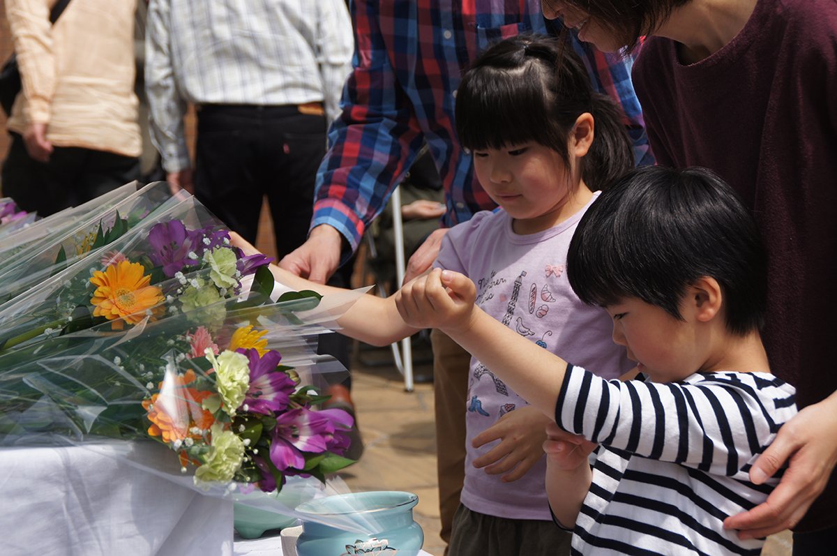 合同供養祭